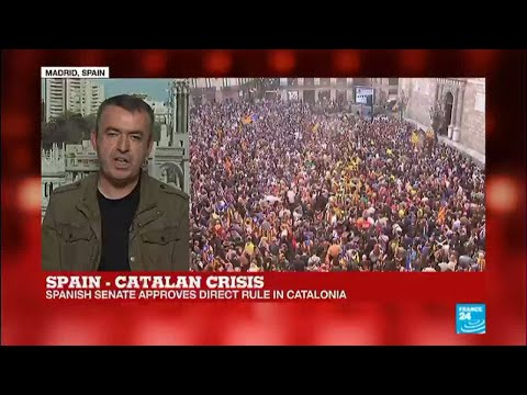 "Catalonia Independence: ""There was no police violence against voters on October 1st"""
