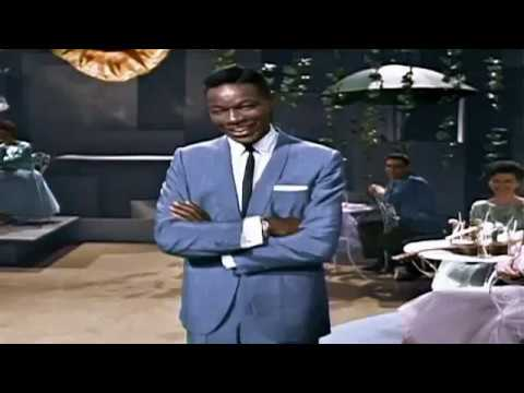 Nat King Cole - A Lovely Way to Spend an Evening