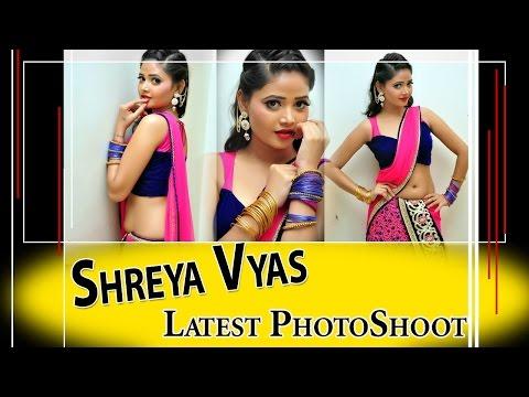 Shreya Vyas Latest Photo Shoot   Photo...