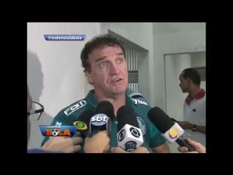 Reservas Do Verdão Sofrem Derrota Na Paraíba