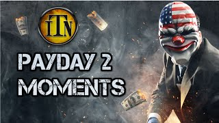 Payday2 - First World Bank DeathWish [Italian Network]