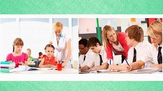 Технология дифференцированного обучения в условиях реализации ФГОС | Видеолекции | Инфоурок
