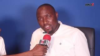 SANGA: SIMBA HATOKI UWANJA WA NAMFUA / SINGIDA HATUWEZI KUWATANGAZIA UBINGWA