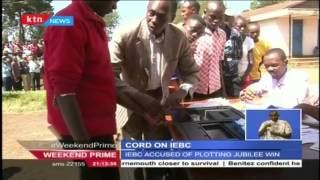 Cord takes on Electoral commission