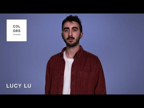 Lucy Lu - Insomniac | A COLORS SHOW