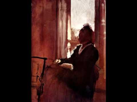 Albéric Magnard: Quatuor à cordes en mi mineur, Op. 16 (Quatuor Ysaÿe)