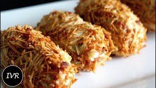 Crunchy Paneer Rolls Recipe | Cottage Cheese Rolls | Snack Recipe | Paneer Recipe