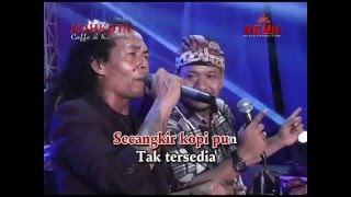 Download Video ShodiQ Monata SECANGKIR KOPI ( KARAOKE ) MP3 3GP MP4