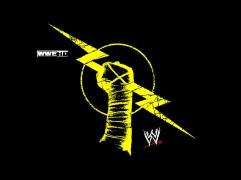 "2010: Nexus 1st WWE Theme Song - ""We Are One"""