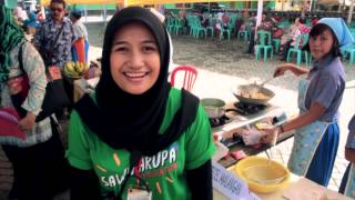 SAWITARUPA FOR EDUCATION (AFTERMOVIE)