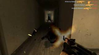 CS:S | Inferno 5 man Vision.Sy DigitaLis