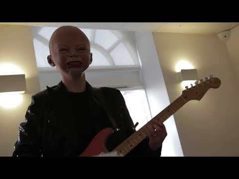 Fools Rules - Beldon Haigh live on BBC Radio