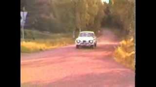 Keski-Uusimaa -ralli 1983 EK2
