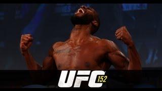 UFC 152: Jones vs Belfort - Extended Preview