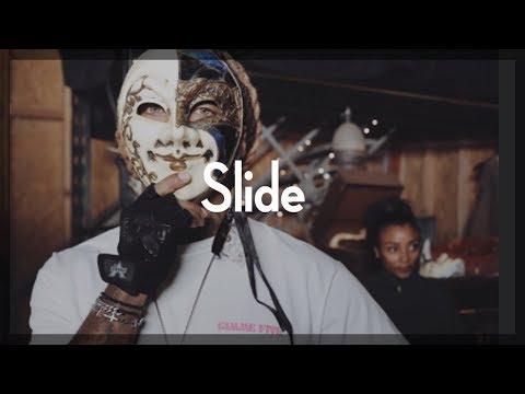 Ty Dolla Sign type beat - Slide (radio ready r&b/rap beat)