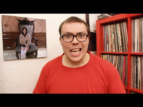 Death Grips - Fashion Week ALBUM REVIEW