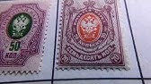 Old PCCP & CCCP Russia Postage Stamps - YouTube