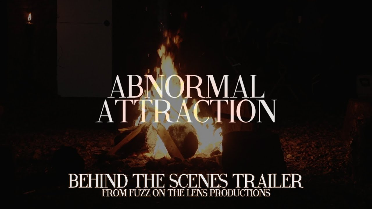 Abnormal Attraction - Behind the Scenes Trailer