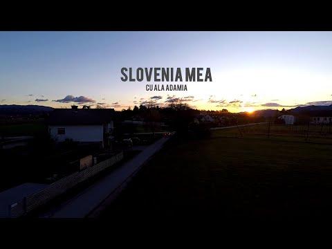 Slovenia mea cu Ala Adamia