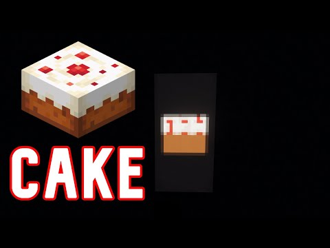 how-to-make-a-cake-in-minecraft!!-(banner-tutorial)