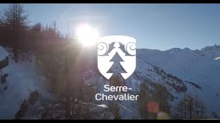 Get amazed by the sloped at Club Med Serre Chevalier | French Alps