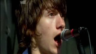 Arctic Monkeys - Mardy Bum - Live at T in the Park 2006 [HD]