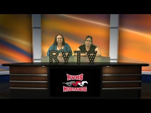 RVTV 716 Student News Program