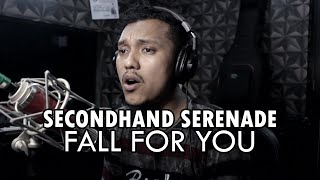 Secondhand Serenade - Fall For You | ACOUSTIC COVER by Sanca Records