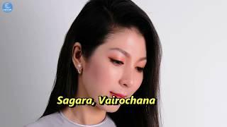 Chú Đại Bi Tiếng Phạn (7 Biến) - Kim Linh
