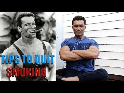 HOW TO QUIT SMOKING! [HINDI]