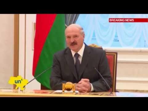 Belarus Warns Ukraine Over CIS Departure: Ukrainian government plans to leave post-Soviet bloc