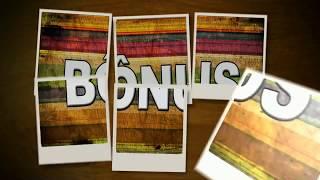 BÔNUS – INDIA E CRIS ( SAINHA )