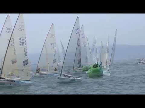 Finn Class at Trofeo Princesa Sofia Iberostar - Day 2