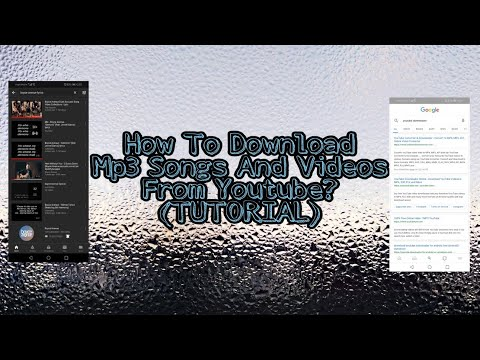 how-to-download-mp3-songs-and-videos-from-youtube?-(tutorial)