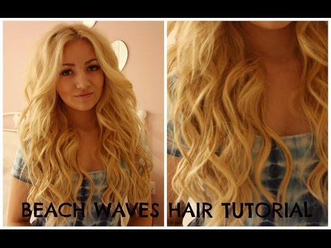 beach-waves-hair-tutorial-/-curling-wand-perfect-victoria-secret/hollister-hair