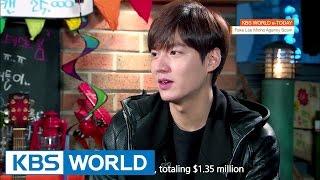 KBS WORLD e-TODAY [ENG/2016.05.26]