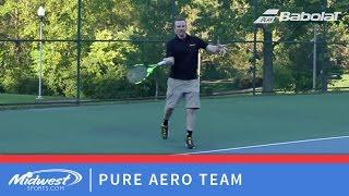 Babolat Pure Aero Team