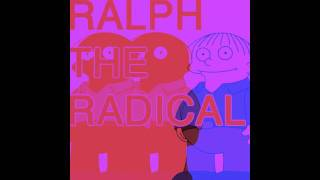 RANDA - RALPH the RADICAL (Ralph Wiggum Rap Song)