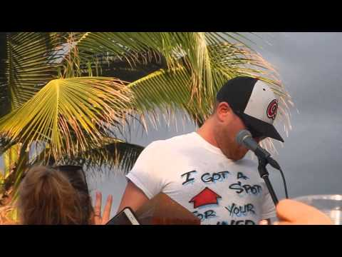 Chillin It - Dustin Lynch with Cole Swindell