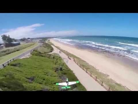 Port Elizabeth Travel Video