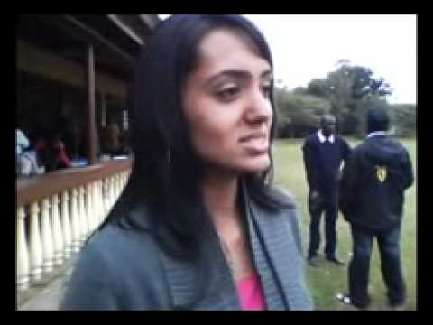 Meet speed queen Nehreen Ismail, Strathmore University Nairobi Kenya