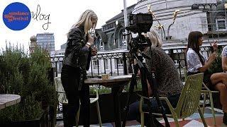 BBC & WYWIADY NA DACHU W LONDYNIE