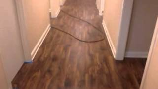 Floors We Do Floor Covering Installation Armstrong Luxe Plank Kingston Walnut Vinyl Product