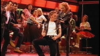 "Grease (West End) Debbie Gibson ""You"