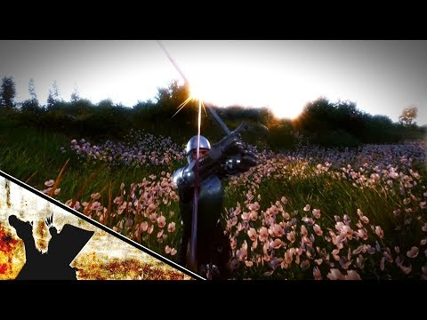 Epic Battle Machinima - Kingdom Come Deliverance - The Beauty of KCD - Max Settings