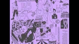 W - X (Tim Presley project ) – Clean It Glen