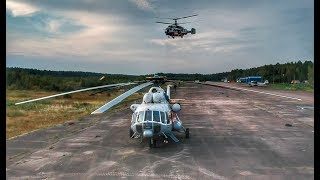 Легенда. Ми-8 | Вертолёт Ми8 Мт | Ми 17 | Мужской Разговор