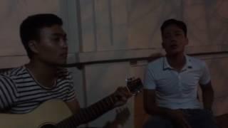 Cover Tan ( Tuấn Hưng ) Guitar TrầnDuyHiệp