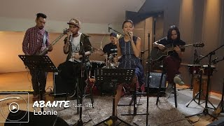 Repeat youtube video Abante | Loonie X Sitti | Live Originals: Spinnr Sessions