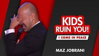 Kids Ruin You!